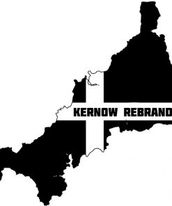 Kernow Rebrands