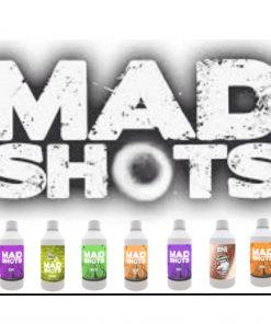 Mad Shots NEW!