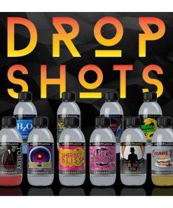 Drop Shots NEW!